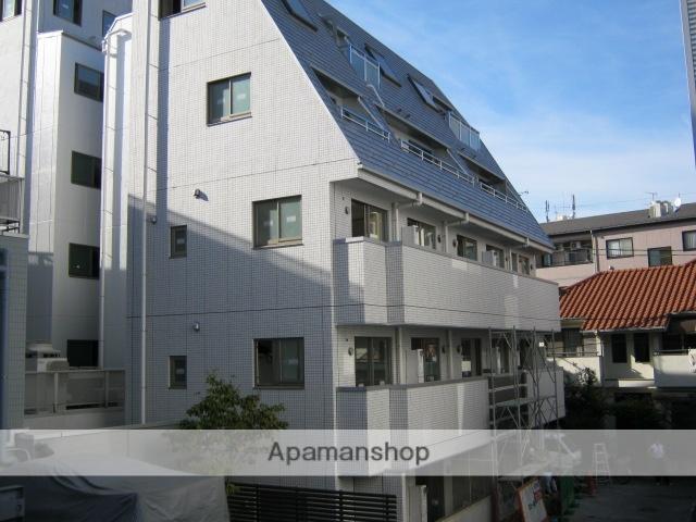 東京都大田区、京急蒲田駅徒歩14分の築6年 5階建の賃貸マンション