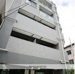 東京都品川区、大森駅徒歩12分の新築 5階建の賃貸マンション