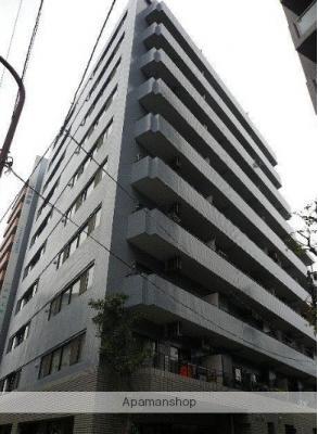 東京都品川区、大井町駅徒歩5分の築24年 12階建の賃貸マンション
