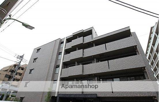 東京都大田区、千鳥町駅徒歩14分の築1年 6階建の賃貸マンション