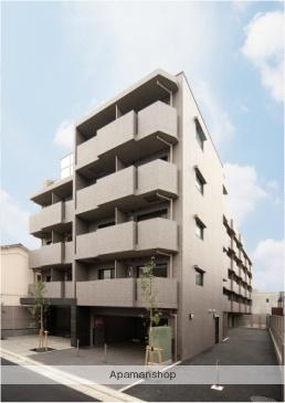 東京都大田区、大森町駅徒歩13分の築6年 6階建の賃貸マンション