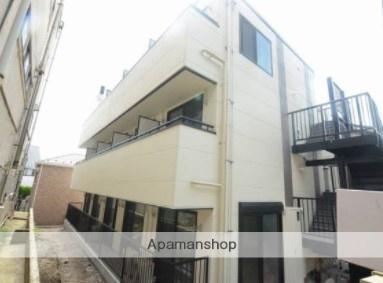 東京都大田区、西大井駅徒歩10分の新築 3階建の賃貸マンション