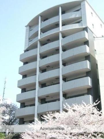 東京都品川区、大崎駅徒歩9分の築7年 10階建の賃貸マンション