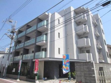 東京都大田区、雑色駅徒歩3分の築4年 6階建の賃貸マンション