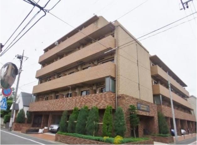 東京都大田区、久が原駅徒歩11分の築12年 6階建の賃貸マンション