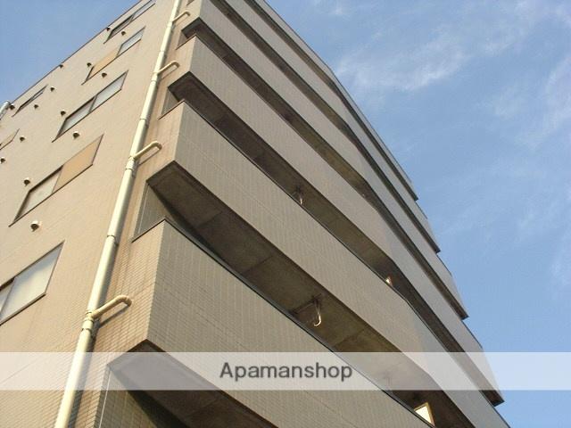 東京都大田区、糀谷駅徒歩8分の築23年 7階建の賃貸マンション