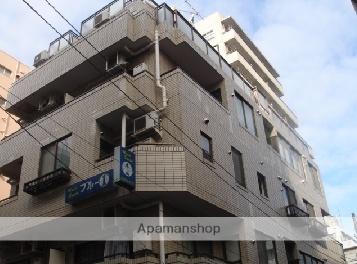 東京都品川区、大森駅徒歩8分の築28年 6階建の賃貸マンション