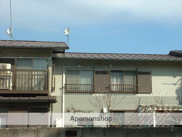 東京都大田区、西大井駅徒歩22分の築27年 2階建の賃貸アパート