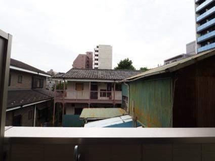 神奈川県川崎市川崎区池田1丁目[1K/25.96m2]の眺望