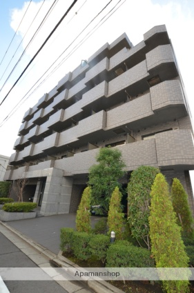 東京都大田区、久が原駅徒歩18分の築11年 6階建の賃貸マンション