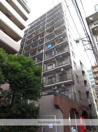 東京都大田区、蒲田駅徒歩9分の築25年 12階建の賃貸マンション