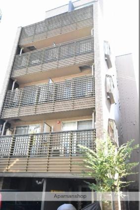 東京都大田区、蓮沼駅徒歩15分の築8年 6階建の賃貸マンション