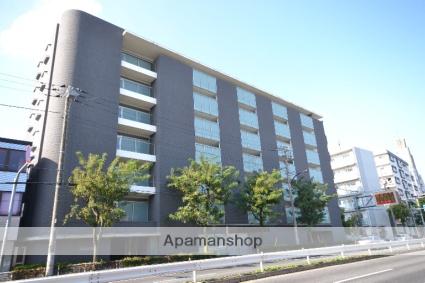東京都大田区、御嶽山駅徒歩7分の築11年 7階建の賃貸マンション