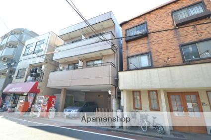 東京都大田区、蒲田駅徒歩11分の築23年 3階建の賃貸マンション