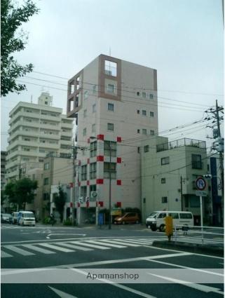 東京都大田区、雪が谷大塚駅徒歩9分の築26年 7階建の賃貸マンション