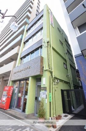東京都大田区、蒲田駅徒歩6分の築45年 4階建の賃貸マンション