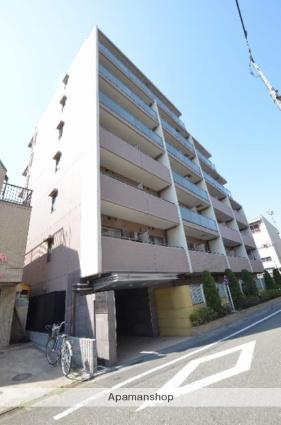 東京都大田区、平和島駅徒歩7分の築10年 7階建の賃貸マンション