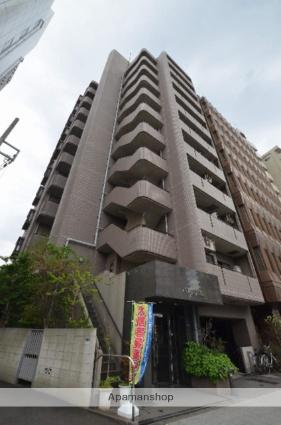 東京都大田区、平和島駅徒歩10分の築22年 11階建の賃貸マンション