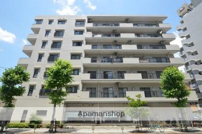 東京都大田区、平和島駅徒歩10分の築27年 7階建の賃貸マンション
