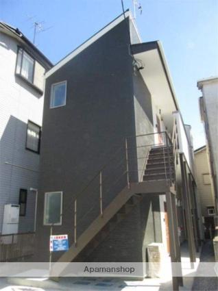 ポートアベニュー川崎