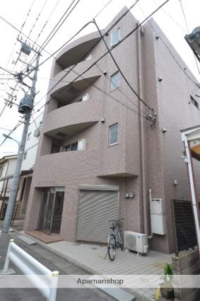 東京都大田区、千鳥町駅徒歩14分の築11年 4階建の賃貸マンション