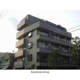東京都大田区、雑色駅徒歩18分の築22年 6階建の賃貸マンション