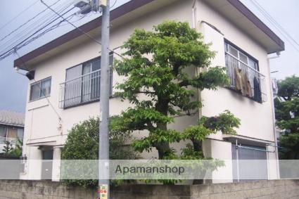 東京都大田区、千鳥町駅徒歩7分の築41年 2階建の賃貸アパート