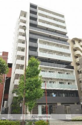 東京都大田区、蒲田駅徒歩16分の築4年 12階建の賃貸マンション