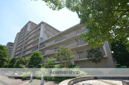 東京都大田区、京急蒲田駅徒歩17分の築10年 17階建の賃貸マンション