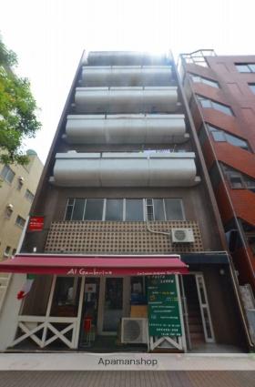東京都大田区、大森駅徒歩8分の築48年 6階建の賃貸マンション
