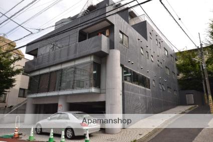 東京都品川区、大井町駅徒歩8分の築27年 6階建の賃貸マンション