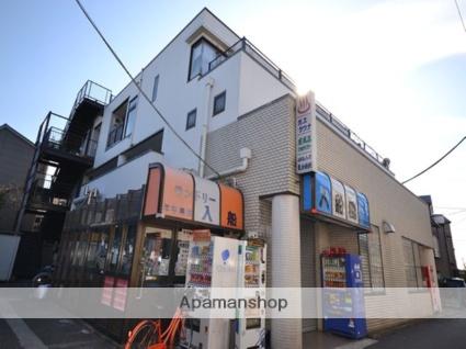 東京都大田区、大鳥居駅徒歩17分の築29年 3階建の賃貸マンション