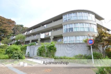 東京都大田区、大森駅徒歩18分の築16年 3階建の賃貸マンション