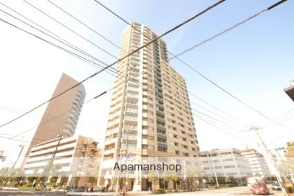 東京都品川区、大井町駅徒歩14分の築11年 25階建の賃貸マンション
