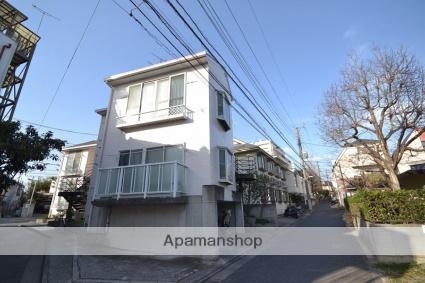 東京都品川区、西大井駅徒歩10分の築29年 3階建の賃貸マンション