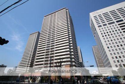 東京都品川区、青物横丁駅徒歩11分の築13年 30階建の賃貸マンション
