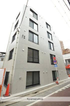 東京都大田区、京急蒲田駅徒歩9分の新築 4階建の賃貸マンション