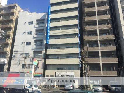 東京都大田区、大森町駅徒歩10分の築29年 11階建の賃貸マンション