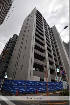 東京都品川区、大森駅徒歩11分の新築 15階建の賃貸マンション