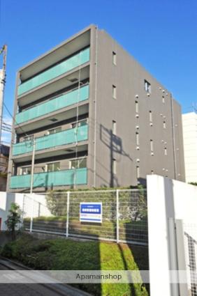 東京都大田区、糀谷駅徒歩15分の新築 5階建の賃貸マンション