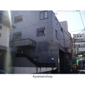東京都大田区、大森町駅徒歩10分の築19年 5階建の賃貸マンション