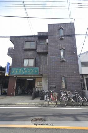 東京都大田区、梅屋敷駅徒歩18分の築29年 4階建の賃貸マンション