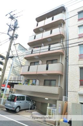 東京都品川区、大森駅徒歩10分の築26年 7階建の賃貸マンション