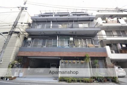 東京都品川区、大森駅徒歩8分の築37年 5階建の賃貸マンション