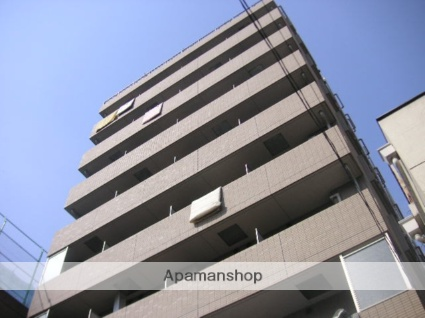 東京都大田区、大森駅徒歩6分の築12年 11階建の賃貸マンション