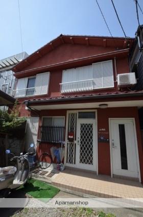 東京都大田区、大森駅徒歩16分の築23年 2階建の賃貸アパート