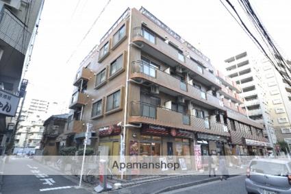 東京都品川区、大森駅徒歩8分の築21年 6階建の賃貸マンション