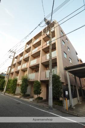 東京都大田区、千鳥町駅徒歩6分の築10年 5階建の賃貸マンション