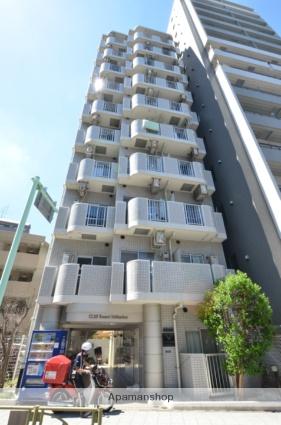 東京都大田区、平和島駅徒歩9分の築26年 10階建の賃貸マンション