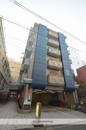 東京都大田区、蒲田駅徒歩8分の築26年 10階建の賃貸マンション